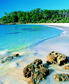 Jervis Bay NSW