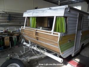 Fixing Caravans