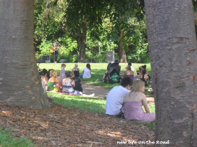 Nambour Park