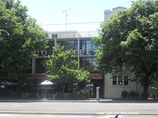 Magical Stay At Tolarno Hotel St Kilda