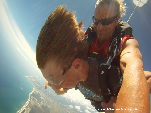Sunshine Coast Skydiving