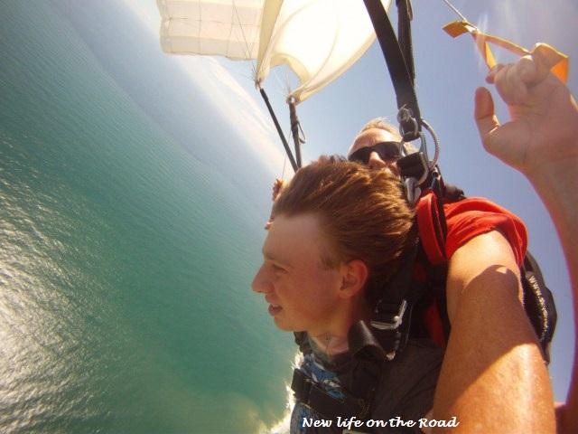 Skydive Ramblers