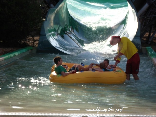 White Water World Goldcoast
