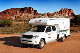 Apollo Motorhome Relocations Specials