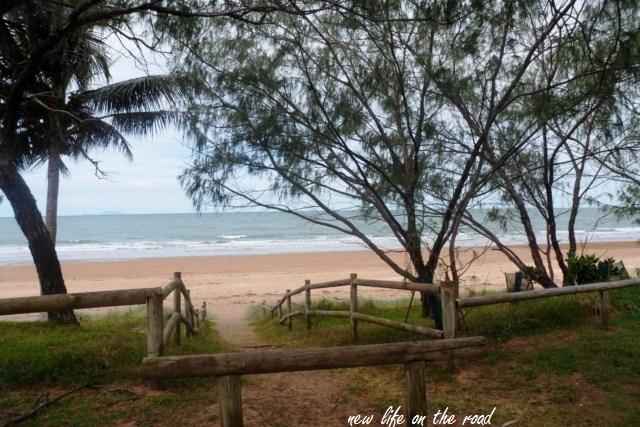 Sarina Beach QLD