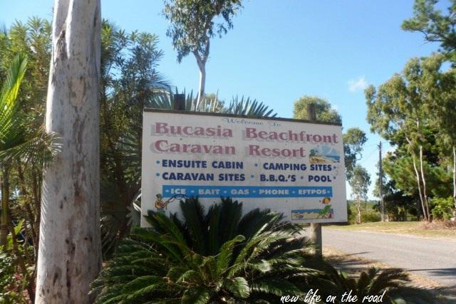 Mackay Caravan Park