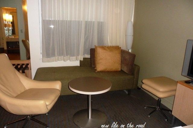 Novotel rooms