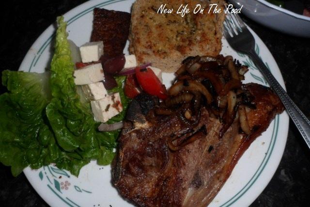 David Dinner
