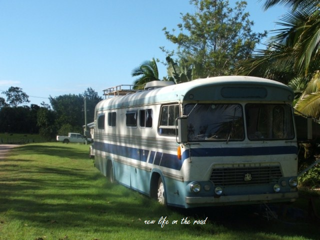 Seven things to always check before buying a motor home for Buy used motor home