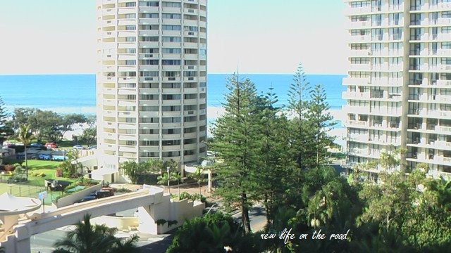 Goldcoast gorgeous views