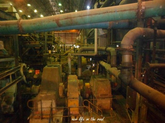 Sugar Cane Factory