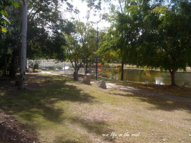 Clemont Lagoons
