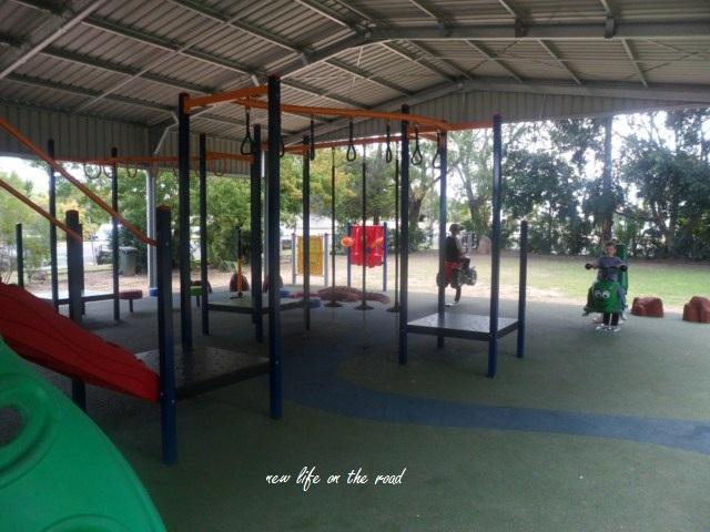 Clemont new playground