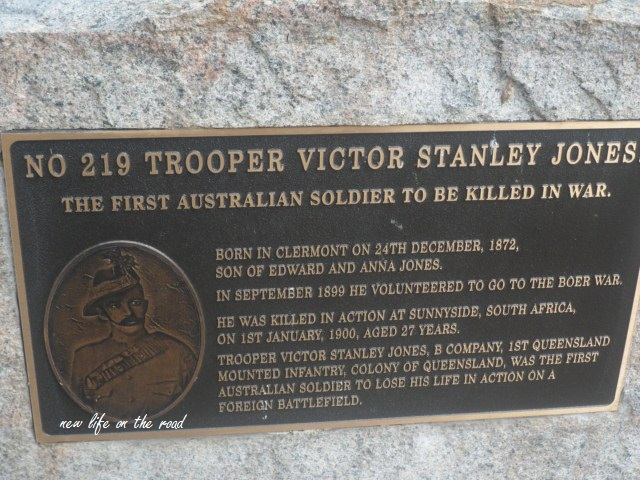 In memory of late Victor Stanley
