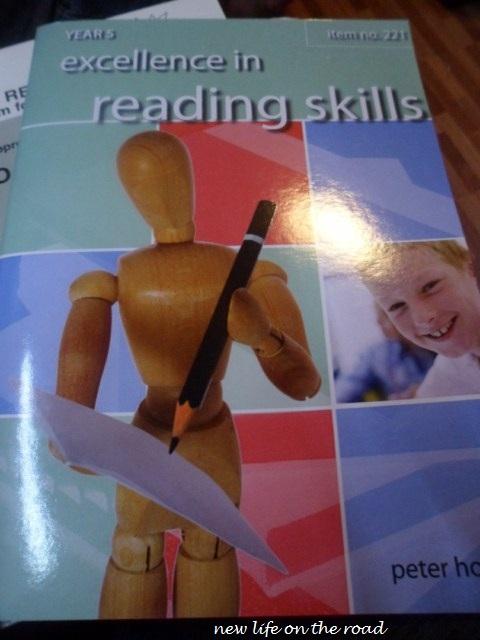Cameron homeschooling books