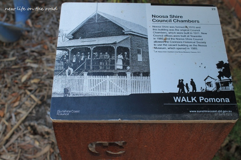 History Walks Through Pomona