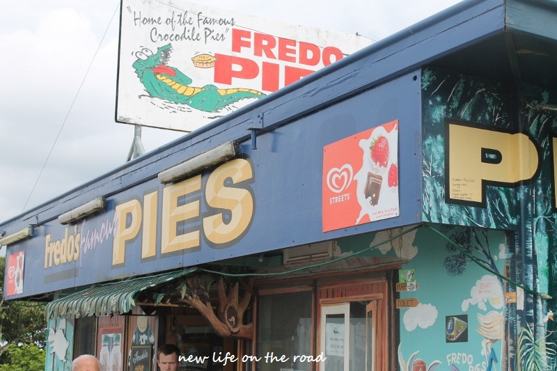 Fredo Pies - Famous Pies