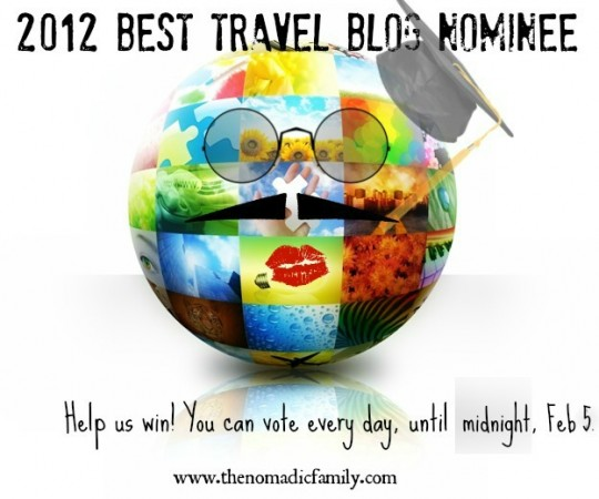 Family Best Travel Blog