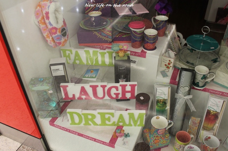 Family Laugh Dream