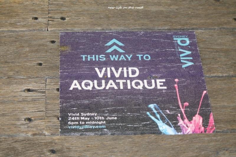 Vivid Aquatique