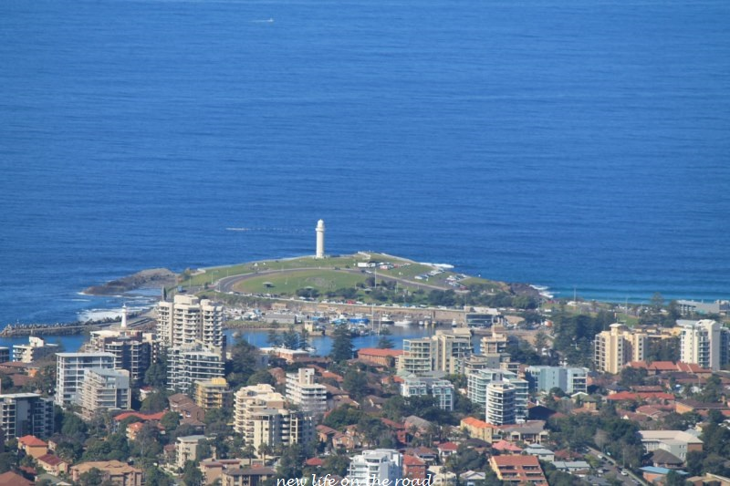 mount keira lookout - photo #25