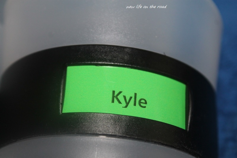 Kyle's Cup