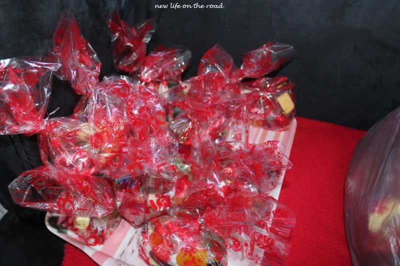 Lolly Bags Made