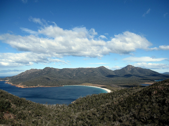 Australias Best Nature Reserves