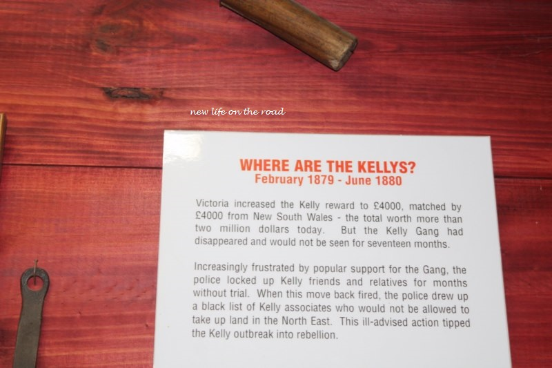 Where are the Kellys