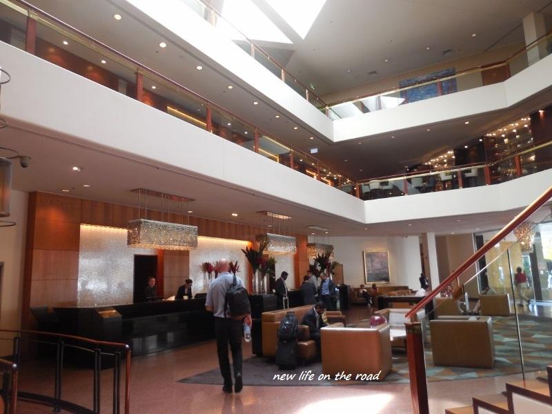 Gorgeous Lobby