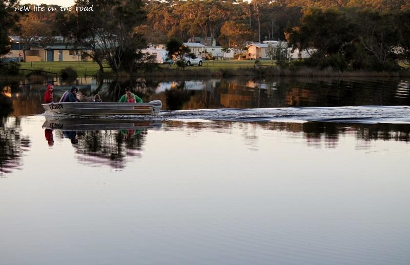 Lake Tabourie Caravan Park