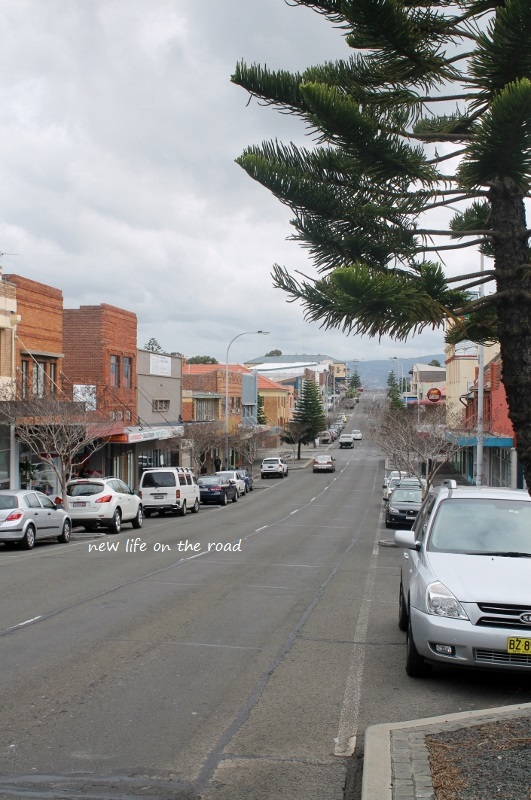 Town of Port Kembla