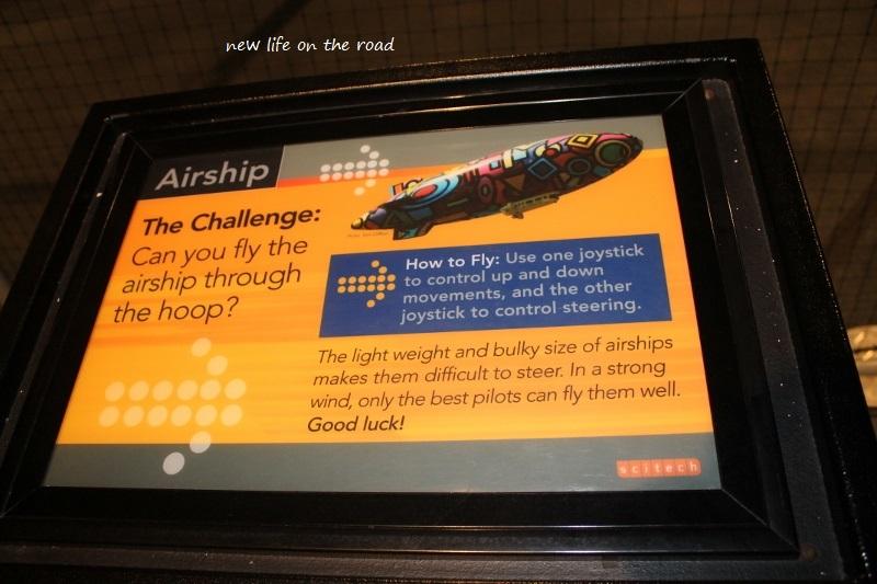 Airship Challenge