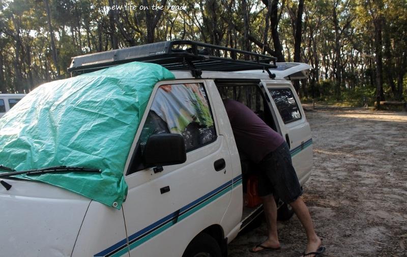 Free Camping Trip