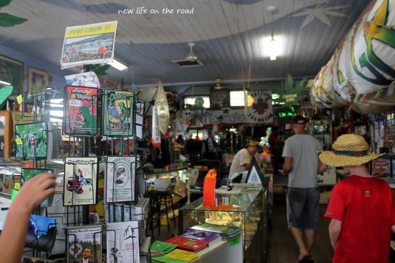 Nimbin New South Wales