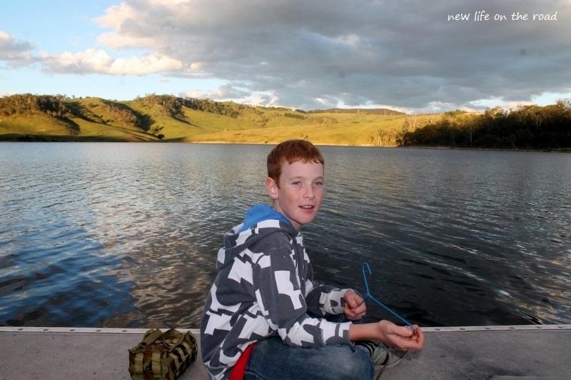 Lake Lyell Recreation Park