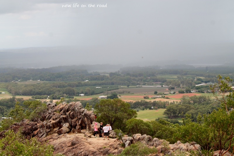 Mt Ngungun Glasshouse Mountains