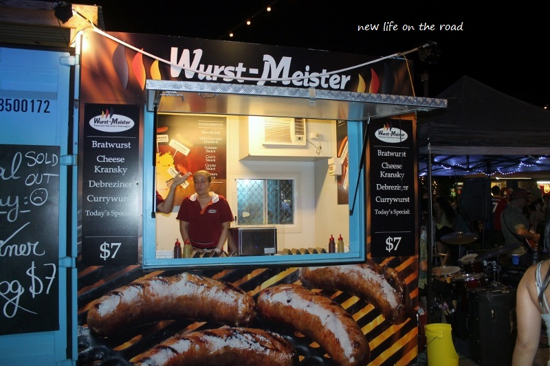 Wurst-Meister German Sausages