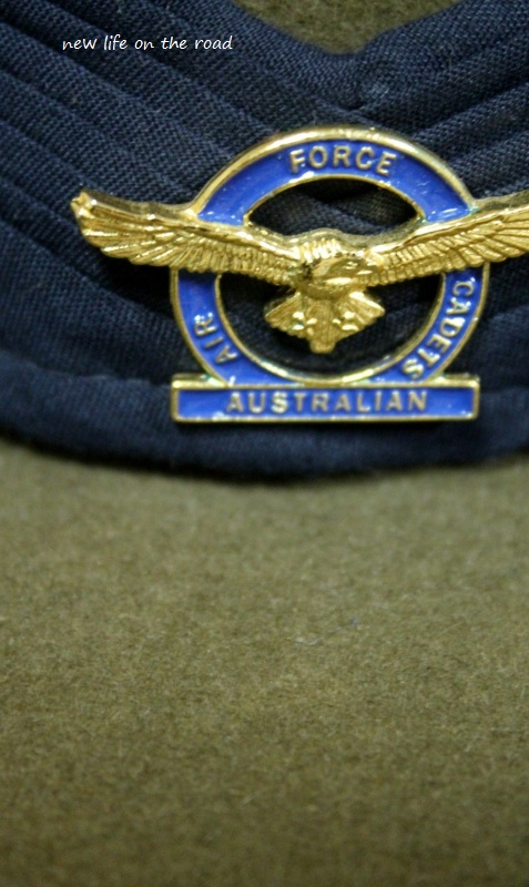 Airforce Cadets Hat