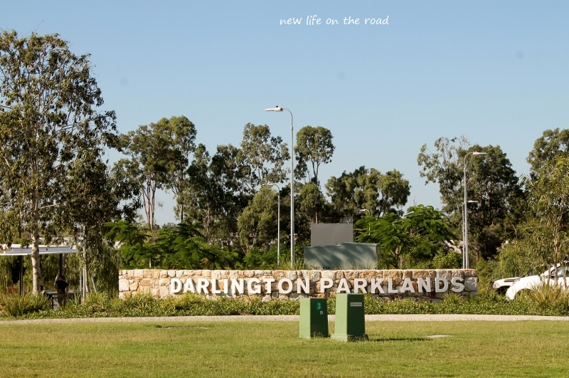 Darlington Parklands