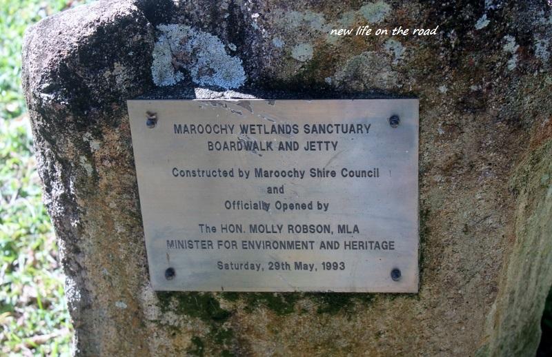 Maroochy Wetlands Sanctuary
