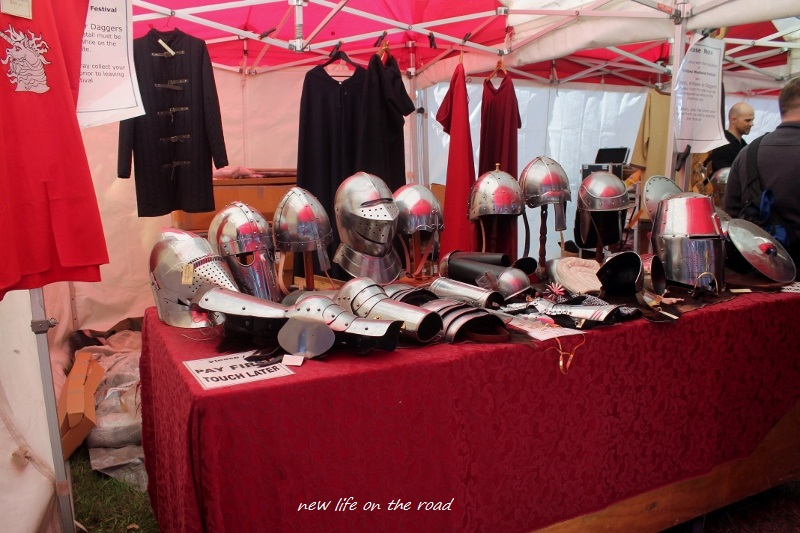 Medieval Armour For Sale