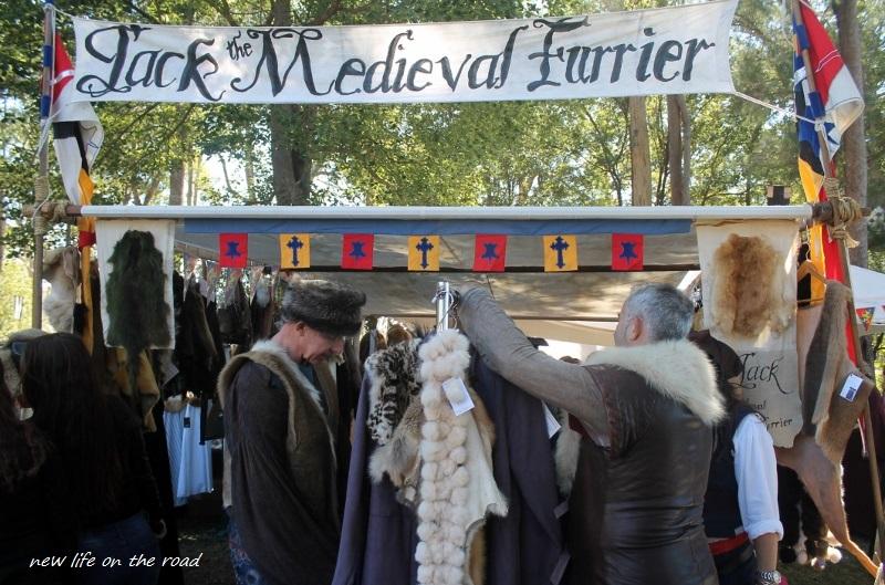 Jack Medieval Furrier