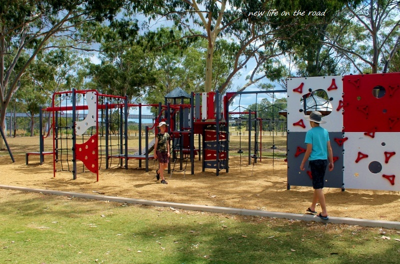 Lions Park North Bundaberg