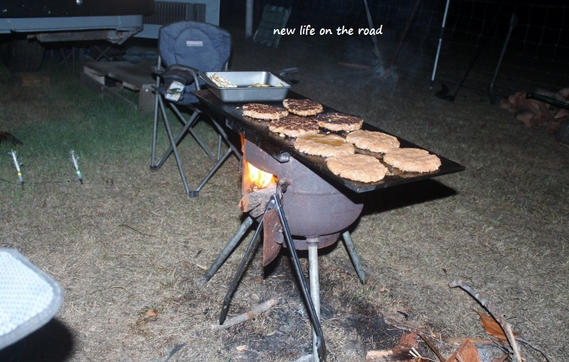 Choofer Cooking