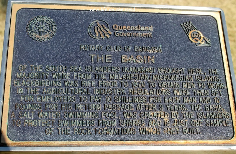 The Basin Bargara Queensland