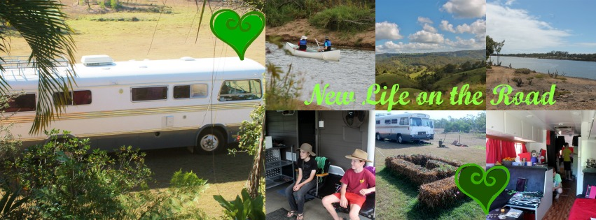 New Life On The Road