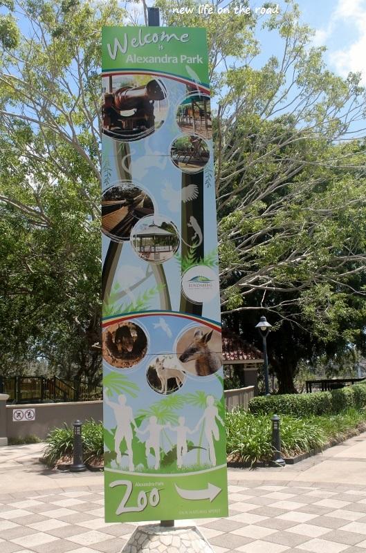 Bundaberg Zoo