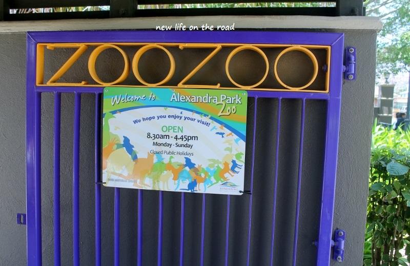 Bundaberg Free Zoo