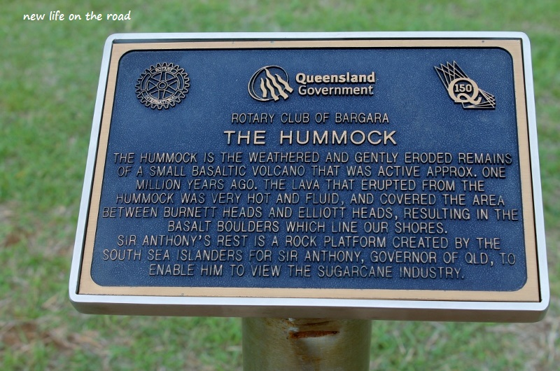 Information about the Hummock
